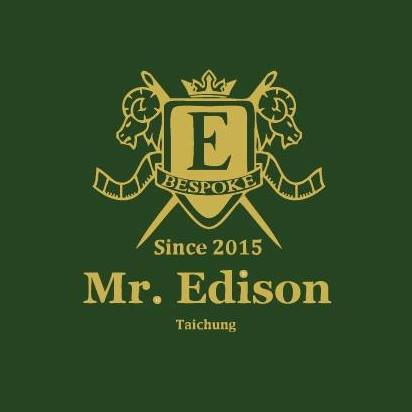 Mr. Edison suit