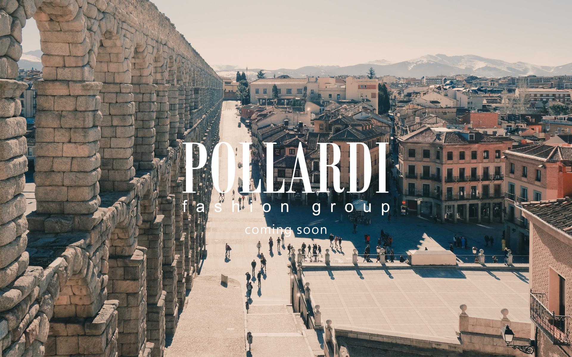 西班牙品牌禮服 Pollardi