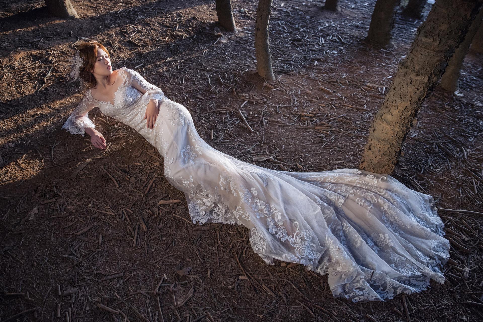 MAGMA 台中自助婚紗攝影