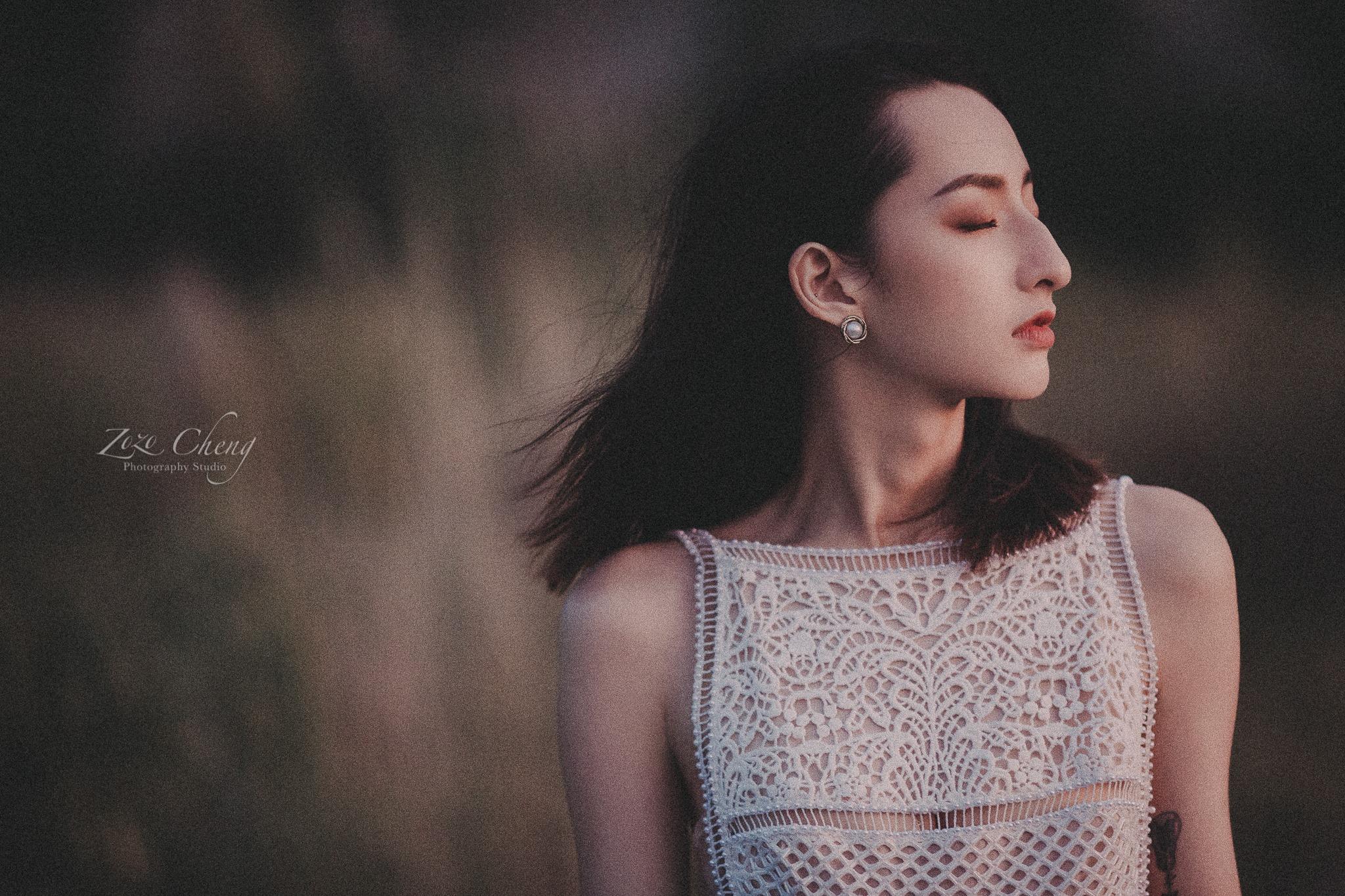八田伴伴 ‧ 手作禮服婚物所 X ZOZO CHENG 攝影工作室