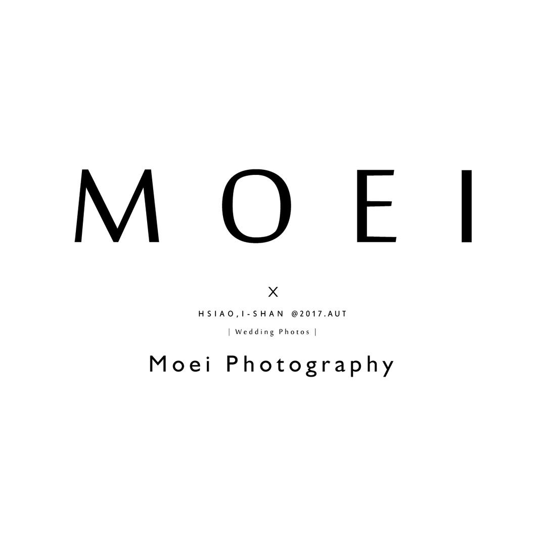 蕭以姍 Moei Photography
